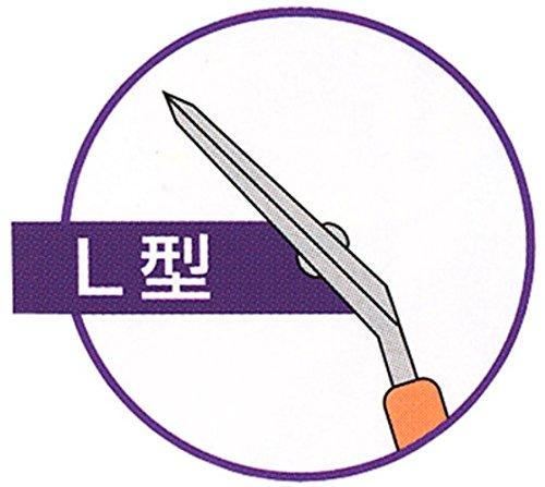 Chikamasa Garden Scissors B500SLF