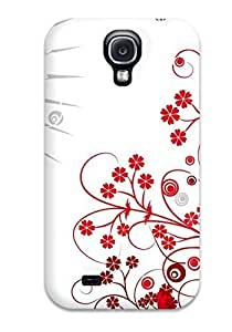 Forever Collectibles Vector Hard Snap-on Galaxy S4 Case