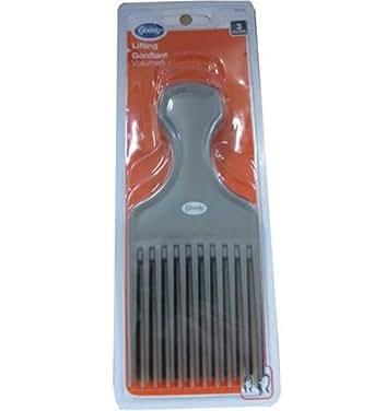 Goody Ascensor Grande Peinetas - Goody grande elevación peine del pelo