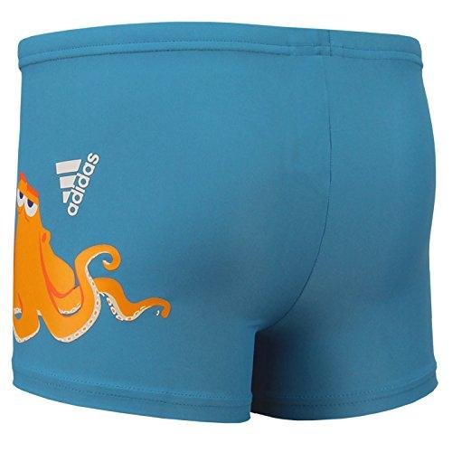 51b03dd8f3 adidas Kids Finding Nemo Swim Shorts: Amazon.co.uk: Sports & Outdoors