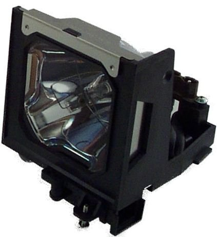 - Projector Lamp for Eiki LC-XG210 250-Watt 2000-Hrs UHP (Replacement)