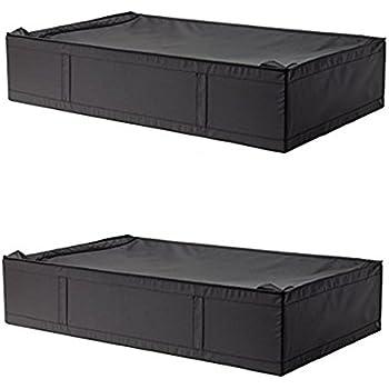 Amazon Com Ikea Skubb Underbed Storage Case With Zipper