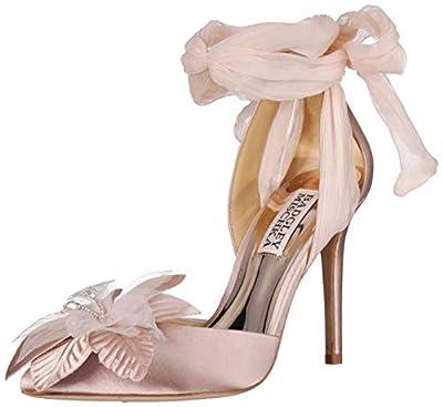 Badgley Mischka Women's Alondra Heeled Sandal