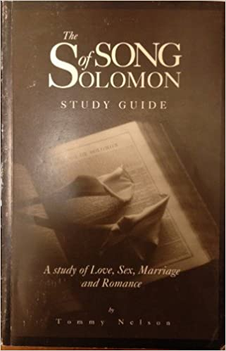 Something is. song of solomon on sex conversations! The nice