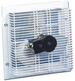 Gf 14 Garage Fan And Attic Cooler Ceiling Fans Amazon Com