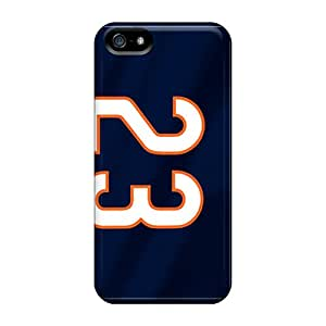 New Arrival Case Specially Design For Iphone 5/5s (chicago Bears)
