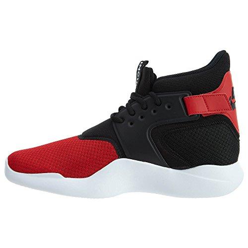 online store 2b0eb 338ae ... basketball shoes sneakers 844392 011 752fb d7626  promo code for nike  angrepet midten av menns universitet rød svart hvitt 5268d c9be7