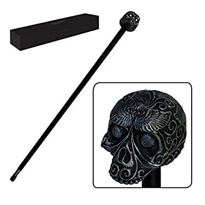 Factory Entertainment James Bond Spectre Day of The DeadSkull Cane Limited Edition Prop Replica: Toys & Games