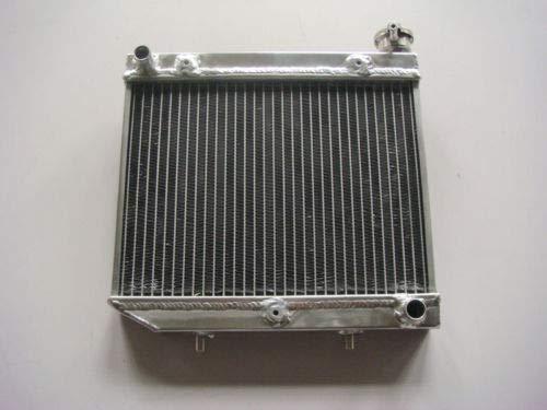 Aluminum radiator for HONDA TRX450R TRX450 04 05 07 08 09 ATV