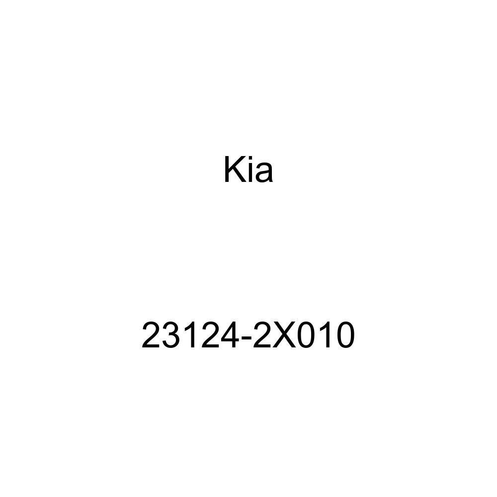 Kia 23124-2X010 Engine Crankshaft Pulley