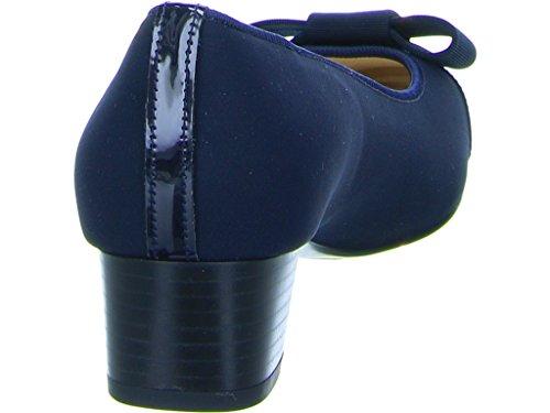 39 Zapatos De Peter Color Mujer Kaiser 01889517 Negro Vestir Talla Para Eq7av71wP