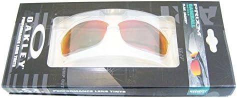オークリー OAKLEY パーツ 交換レンズ FLAK JACKET フラックジャケット 101-105-002 PRIZM BASEBALL INFIELD プリズム
