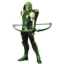 Kotobukiya Green Arrow New 52 - DC Comics Artfx-Plus Statue