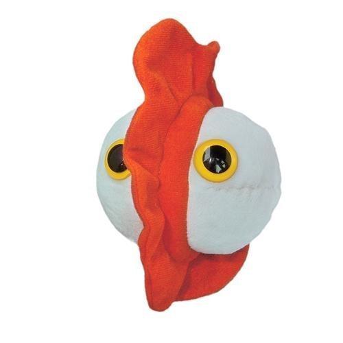 Giant Microbes Chickenpox (Varicella-Zoster virus) Plush Toy