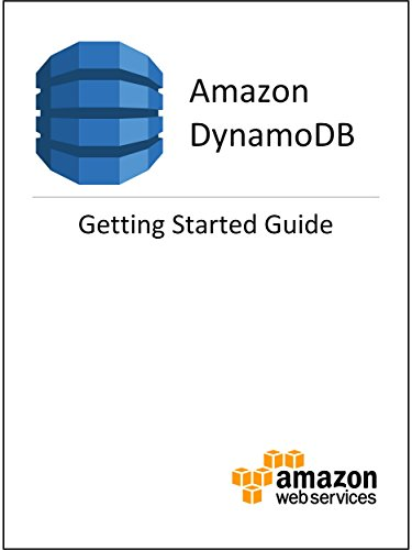 Amazon DynamoDB Getting Started Guide