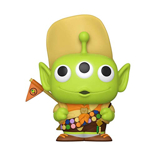 Pop! Disney Pixar Toy Story - Alien as Russel