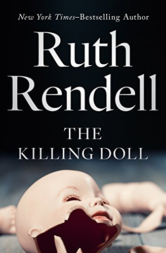 Amazon the killing doll ebook ruth rendell kindle store the killing doll by rendell ruth fandeluxe Gallery