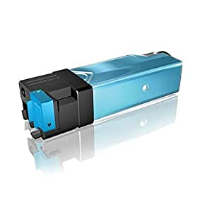 Media Sciences For Dell 2130cn/2135cn Cyan High Yield Toner 2500 Yield by Media Sciences