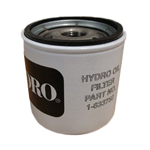 Toro 1-633750 Hydraulic Oil Filter (Hydraulic Filters compare prices)