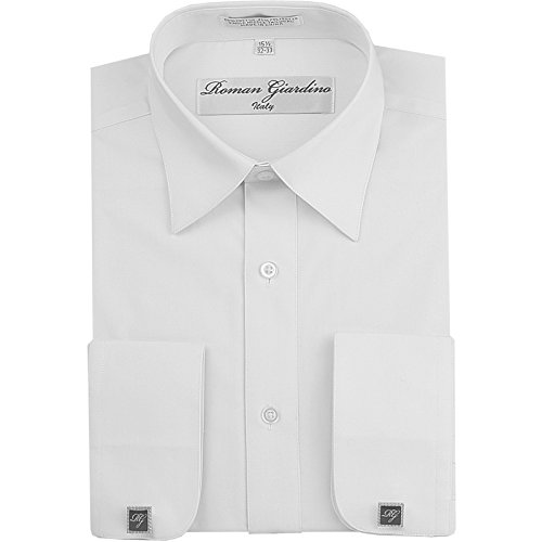 dress shirts with front pockets - 7