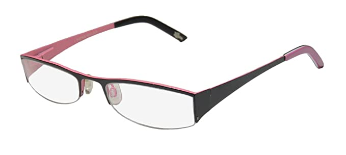 b23f059d70 Continental Spectacular Affordable Eyewear X-Eyes 095 For Ladies Women  Designer Half-rim