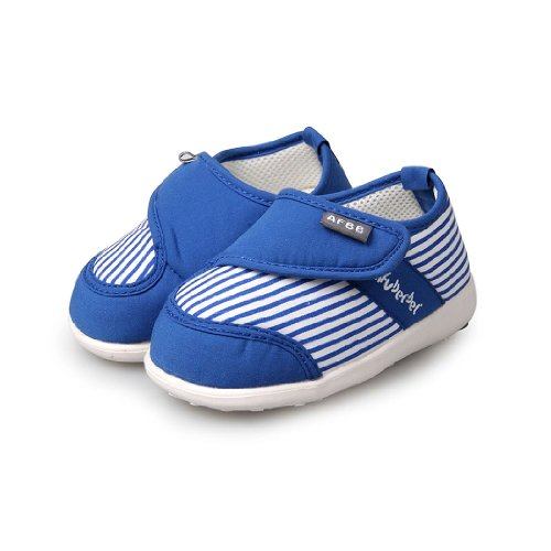 H:oter Newborn Baby Toddler First Walking Shoes, Squeaky Prewalker Shoes -