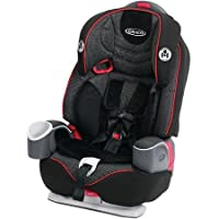 Adjustable Safety Car Seat Baby Graco Nautilus 3-in-1 Multi-Use
