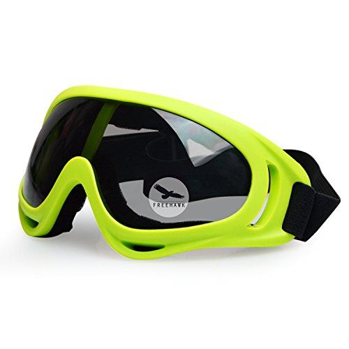 Realm Goggle - 2