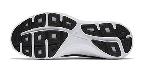 Nike Kids Revolution 3 (gs) Hardloopschoenen Donkergrijs Wit Zwart Prtnm