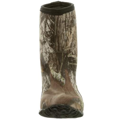 Bogs Classic Mid Waterproof Insulated Rain Boot (Toddler/Little Kid/Big Kid),  Mossy Oak, 9 M US Toddler by Bogs (Image #4)