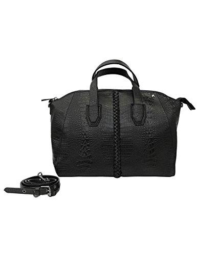Replay Women's Tragetasche Top-handle Bag