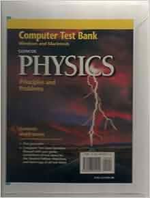 Glencoe Physics: Principles & Problems, Student Edition