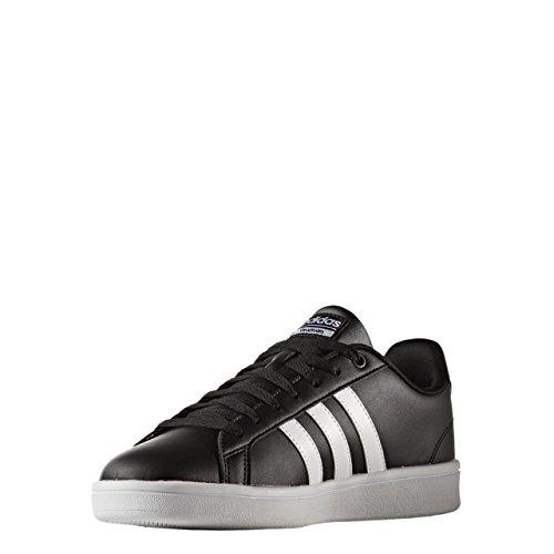 Advantage Zapatillas Hombre adidas Blanco Negro para CF ngvBxaf