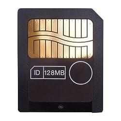 128mb Smartmedia Sm Memory Card 128m For Korg, Yamaha & Roland Fujifilm Olympus New