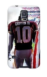 Herbert Mejia's Shop washingtonedskins NFL Sports & Colleges newest Samsung Galaxy S5 cases