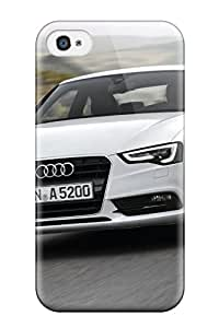 Case Cover, Fashionable Iphone 4/4s Case - Audi A5 24 5650913K69109910