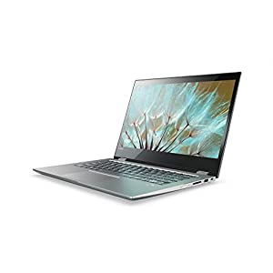 Lenovo Yoga 520 Intel Core I3 7th Generation2 in 1 Touch Screen 13.9-inch FHD Laptop ( 4GB RAM / 1TB HDD / Windows 10 Home / Mineral Grey / 1.7 kg ), 81C800M7IN