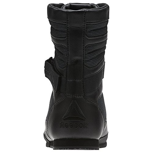 Reebok Entraîneur Des Hommes De Cross-boot Boxe Lx Lx - Noir / Blanc