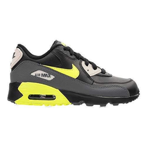 Bone Ltr dark Bambino Air volt Grey light 023 Fitness Scarpe Da Nike Max ps black Multicolore 90 vZxwTTtq