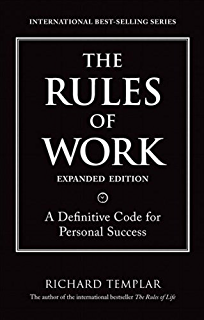 The rules of love a personal code for happier more fulfilling the rules of work expanded edition a definitive code for personal success richard fandeluxe Gallery