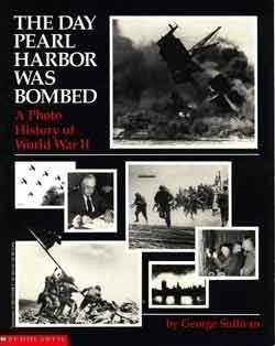 10/0 Pearl - The Day Pearl Harbor Was Bombed: A Photo History of World War II