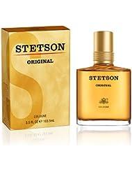 Stetson By Coty For Men. Cologne Splash 3.5 Oz.