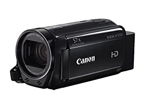 Canon HF R700 VIXIA FHD Video Recording High Definition Camcorder