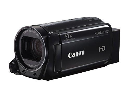 Canon VIXIA HF R700 Camcorder ()