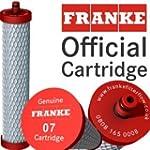 Genuine Franke 07 water filter cartri...