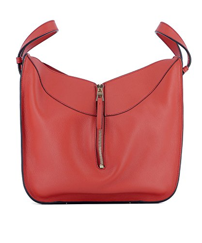 loewe-womens-38730n607931-red-leather-tote