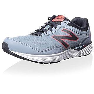 New Balance Men's Running Sneaker, Grey, 11 M US