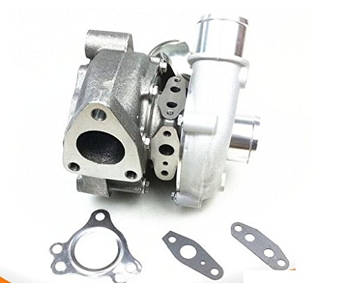 Amazon.com: GOWE GT1749V turbo 801891-5001S 17201-27030 721164 Turbocharger for Toyota Auris Avensis Picnic Previa RAV4 2.0 D-4D 721164 1CD-FTV: Home ...