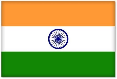 One Flag One Nation One Language Vehicle magnet