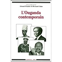 L'ouganda Contemporain